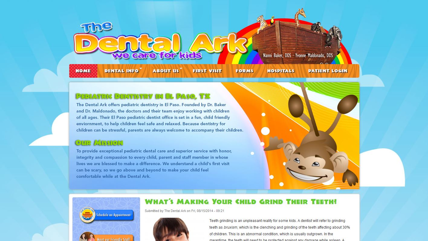 The Dental Ark